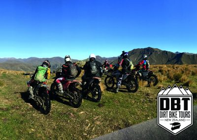 Dirt Bike Tours New Zealand1