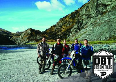 Dirt Bike Tours New Zealand14