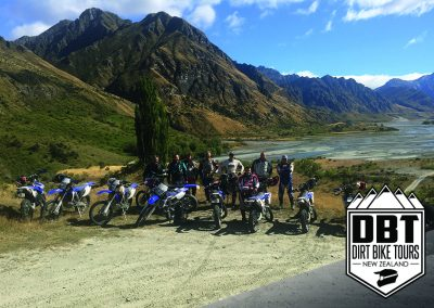Dirt Bike Tours New Zealand15