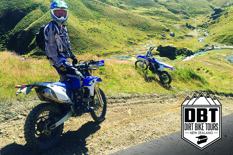 Dirt Bike Tours NZ | Dirt Bike Tours